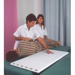 rolki (przeno?nik ta?mowo - rolkowy) do przenoszenia pacjenta, 600x500mm
