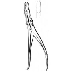 odgryzacz kostny LEKSELL-STILLE d?. 24cm, fig.1