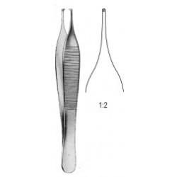 P?seta ADSON d?. 15cm, 1x2 z?bki (p?seta chirurgiczna)